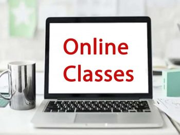 Grade XII ( All Stream) Online classes commence from Sunday, July 19, 2020